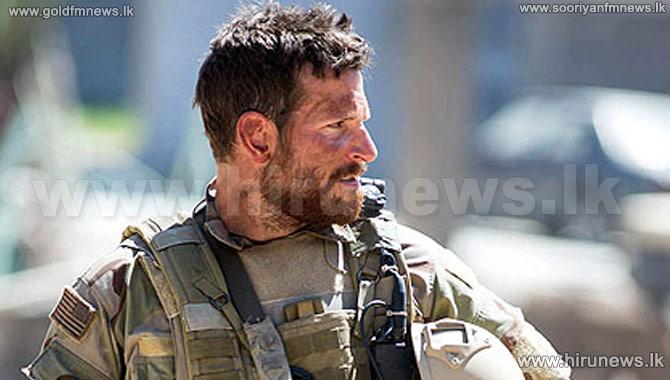 Baghdad+Theatre+Pulls+American+Sniper