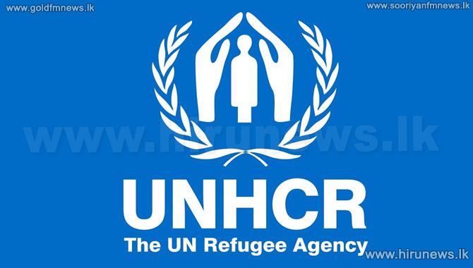 UNHCR+Emissaries+meet+State+Minister+of+Defense
