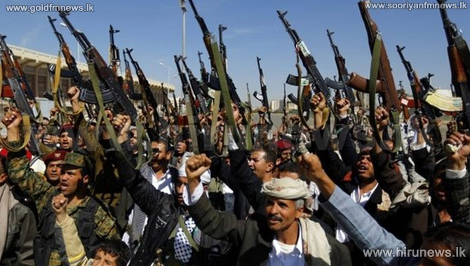 Yemen+rebels+announce+takeover