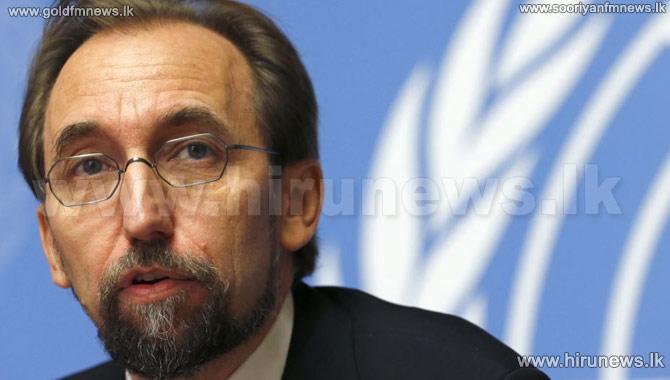 Government+invites+UN+High+Commissioner+for+HR+to+Sri+Lanka