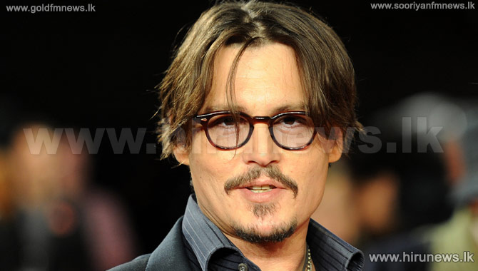 Johnny+Depp+Hosts+Wedding+Party+On+Private+Island