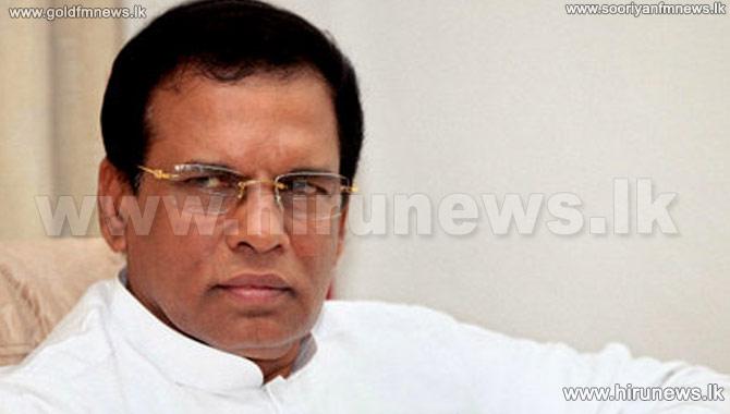 Indo-Lanka+ties+to+flourish+-+President