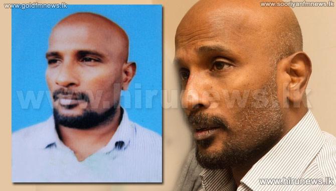 Kumar+Gunarathnam+to+be+arrested