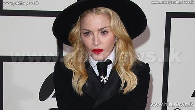 Madonna+would+get+married+again.