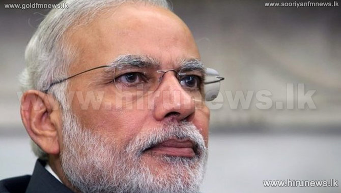 Be+Diplomatic+with+SL-+PM+Modhi