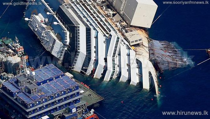Costa+Concordia+Ship+captain+penalized