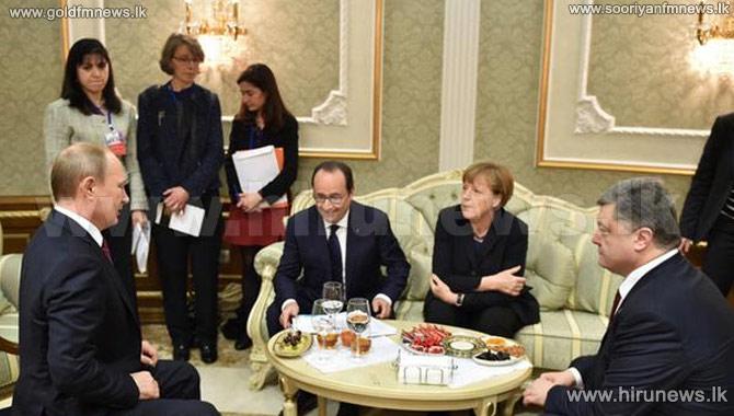 Russia+conditions+unacceptable+-+Poroshenko