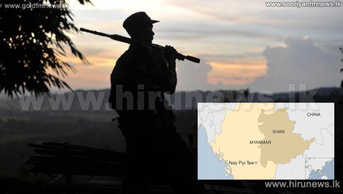 Myanmar+fighting+kills+%27dozens%27