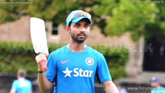 Ajinkya+Rahane+could+be+hub+of+the+Indian+batting+wheel