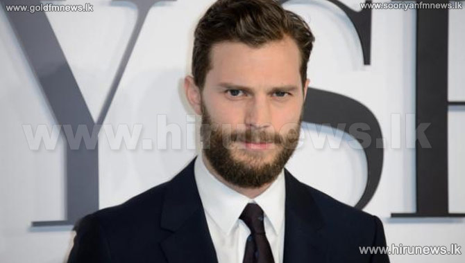 Jamie+Dornan+Wants+To+Leave+U.k.+For+Fifty+Shades+Release