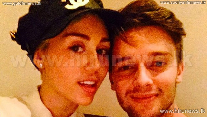 Patrick+Schwarzenegger+on+Dating+Miley+Cyrus%3A+I%27m+the+Luckiest+Guy+EVER%21