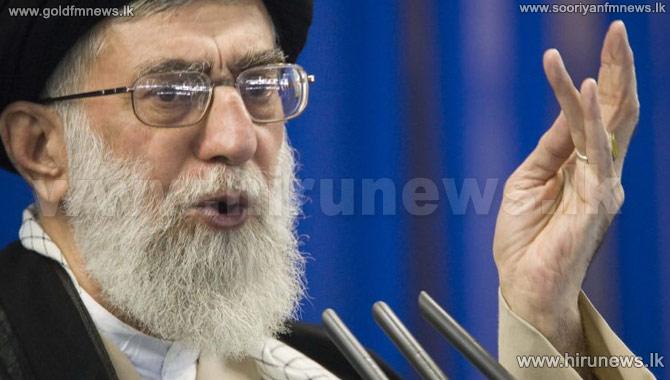 Iran%27s+supreme+leader+reportedly+wrote+%27secret+letter%27+to+Obama