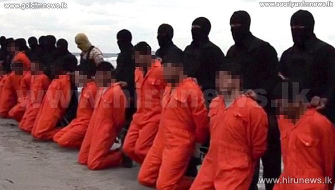 21+Christians+Slaughtered+in+Egypt