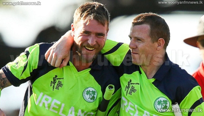 Ireland+beats+West+Indies+by+4+Wickets