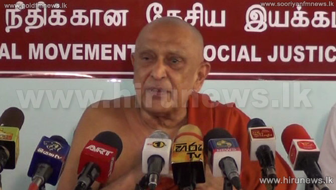 New+system+to+General+Election+-+Ven.Sobitha+thero