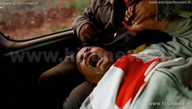 90%2C000+Civilians+Flee+from+Myanmar