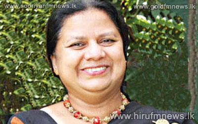 General+Fonseka%27s+wife+appointed+Ranaviru+Seva+Authority+Chairperson