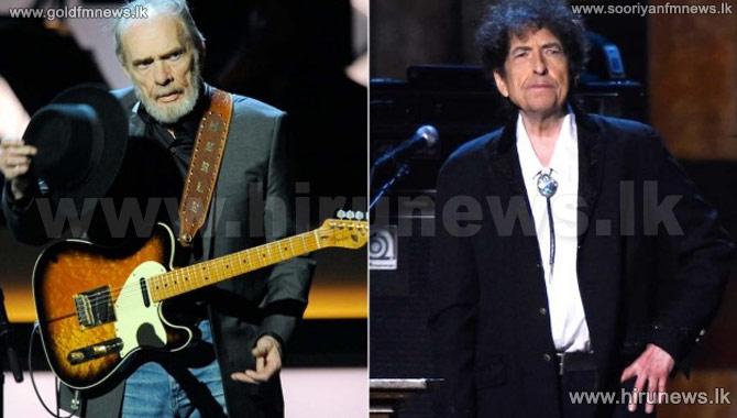 Bob+Dylan+Clarifies+Merle+Haggard+Remarks