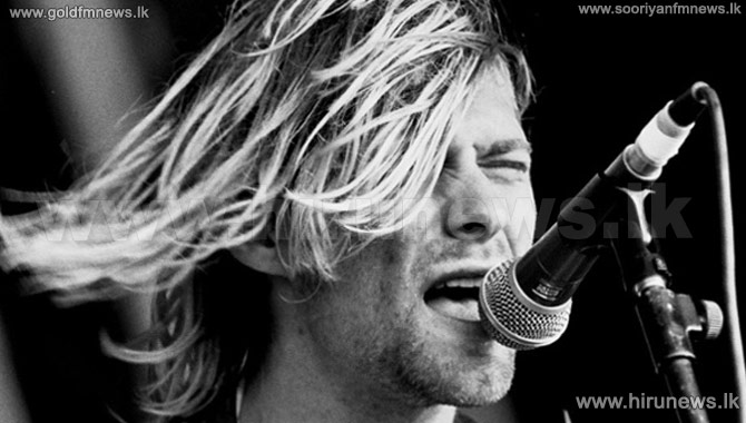 Kurt+Cobain%27s+Credit+Card+Up+For+Auction