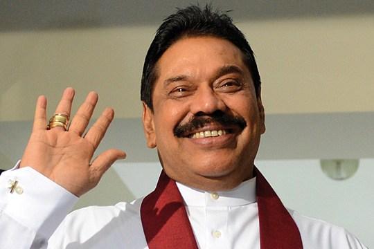 SC+summons+Ex-President+Rajapaksa