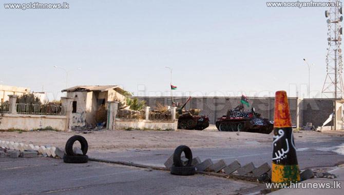 Car+bombs+kill+30+in+Libya