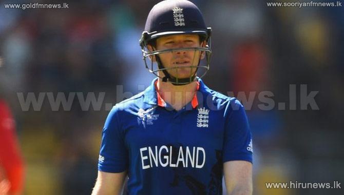 England+captain+Eoin+Morgan+%27will+not+panic%27+after+NZ+thrashing