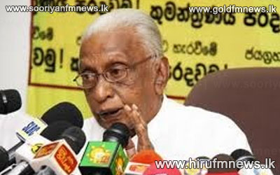 New+approach+to+anti-TNA+manifesto+case+of+Dr.+Amarasekera