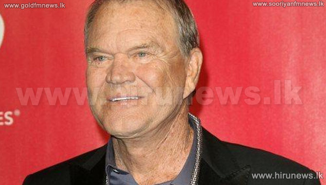 Glen+Campbell%27s+%27I%27m+Not+Gonna+Miss+You%27+About+Alzheimer%27s+Battle%2C+Among+Oscar+Best+Song+Nominees