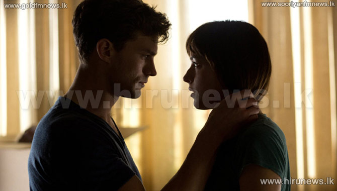 %27Fifty+Shades+Of+Grey%27+Secures+Second+Week+At+Box+Office+Summit+Despite+Sales+Slump