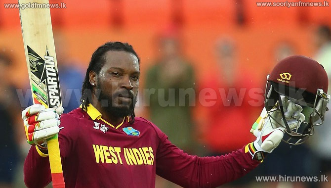 Chris+Gayle+breaks+record+for+highest+individual+score+in+WC