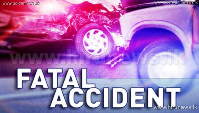 Update%3A+3+killed+in+Kuruwita+accident