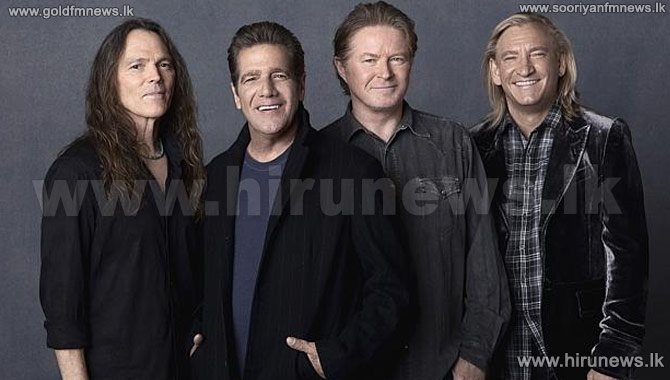 The+Eagles+Ban+Phones+At+Australian+Show