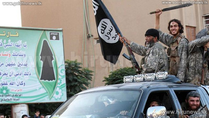 ISIS+abducts+90+Christians+in+Syria%27