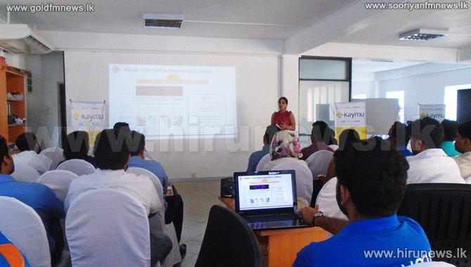 Kaymu.lk+empowering+Sri+Lankan+sellers