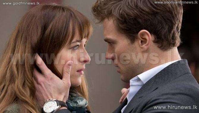 Fifty+Shades+holds+top+spot+at+North+American+box+office