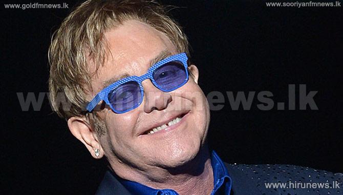 Elton+John%27s+adopted+son+injured