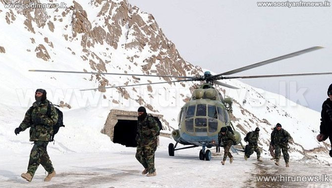 100+killed+in+Afghan+avalanches