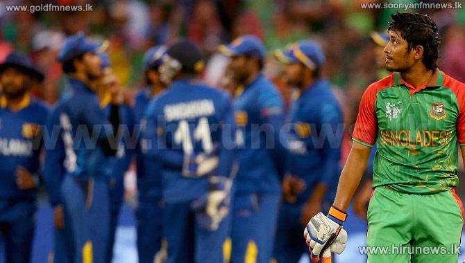 Sri+Lanka+won+by+92+Runs+against+BD
