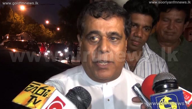 Update+%3A+%22If+Prez.+Powers+are+removed%2C+Parliament+should+be+strengthened%22-+SLFP