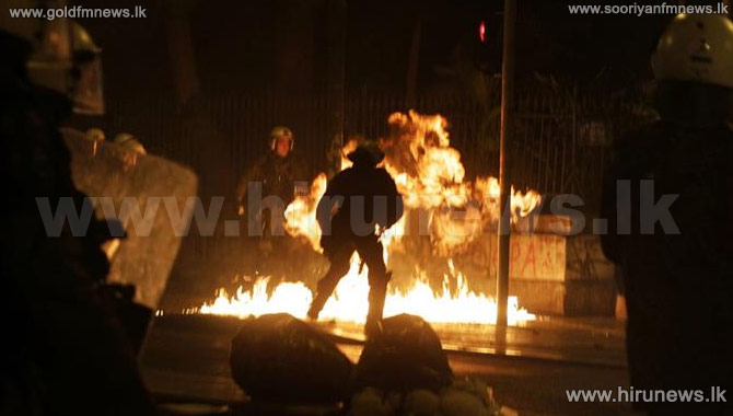 Greek+protesters+clash+with+police+over+austerity