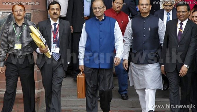 India+budget+to+boost+investment