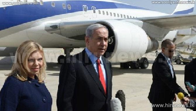 Iran-US+Nuclear+Deal%3B+Israeli+PM+goes+Berserk