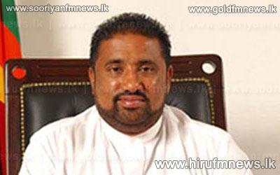 Update+%3A+MP+Rohitha+Abeygunawardana+to+Bribery+Commission
