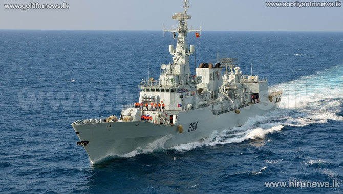 Pakistan+Naval+Ships+in+Sri+Lanka+on+a+Goodwill+visit
