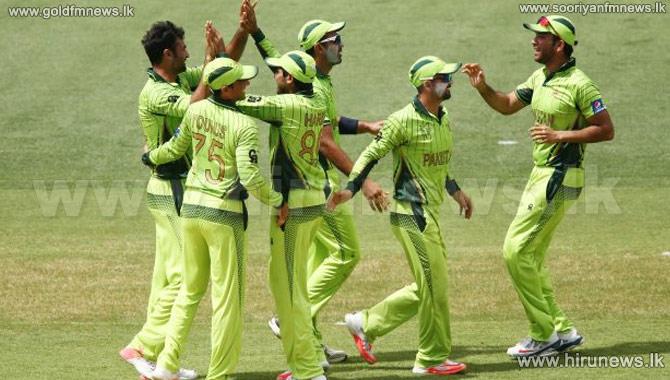 Pakistan+triumph+against+UAE