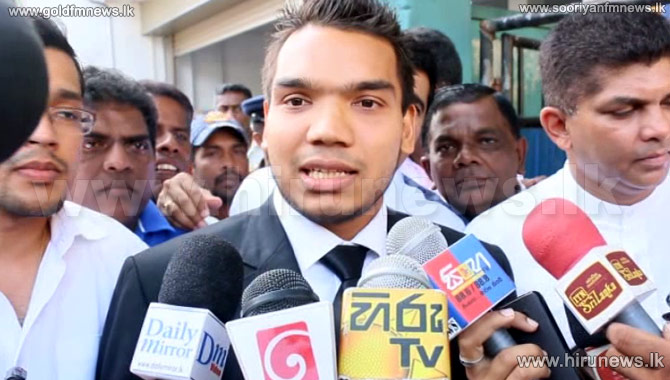 Will+former+President+Mahinda+Rajapakse+contest+for+the+General+Election%3F+A+reply+from+Namal+Rajapaske