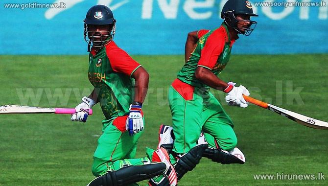 Bangladesh+defeats+Scotland+by+6+wickets