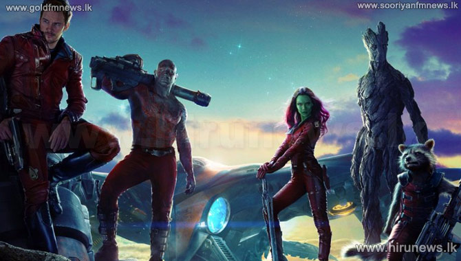 Guardians+of+the+Galaxy+up+for+seven+MTV+Movie+Awards