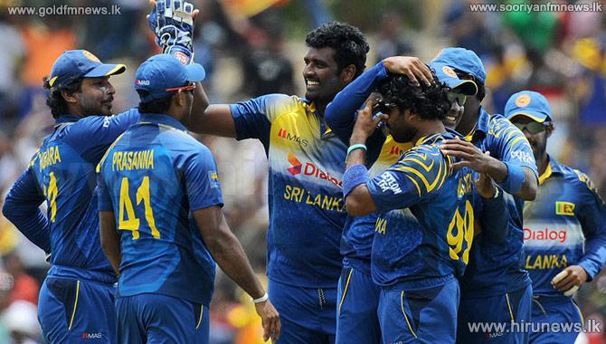 Sri+Lanka+take+on+Aussie+tomorrow