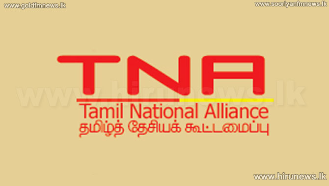 TNA+opposes+invasion+by+Indian+fishermen